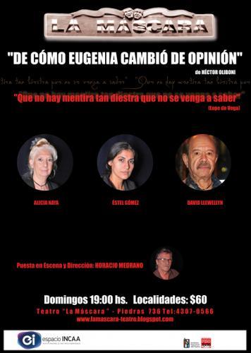 teatro en capital federal 4 obras de teatro argentino