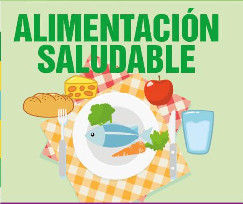 Folleto alimentaci n saludable suteba - Alimentos buenos en el embarazo ...